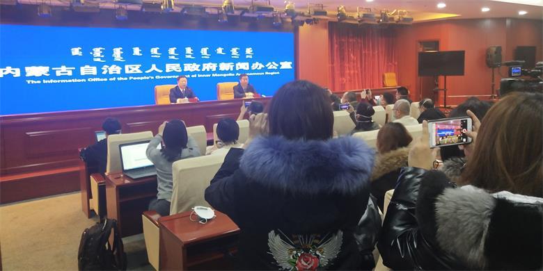 内蒙古启动重大突发公共卫生事件一级响应