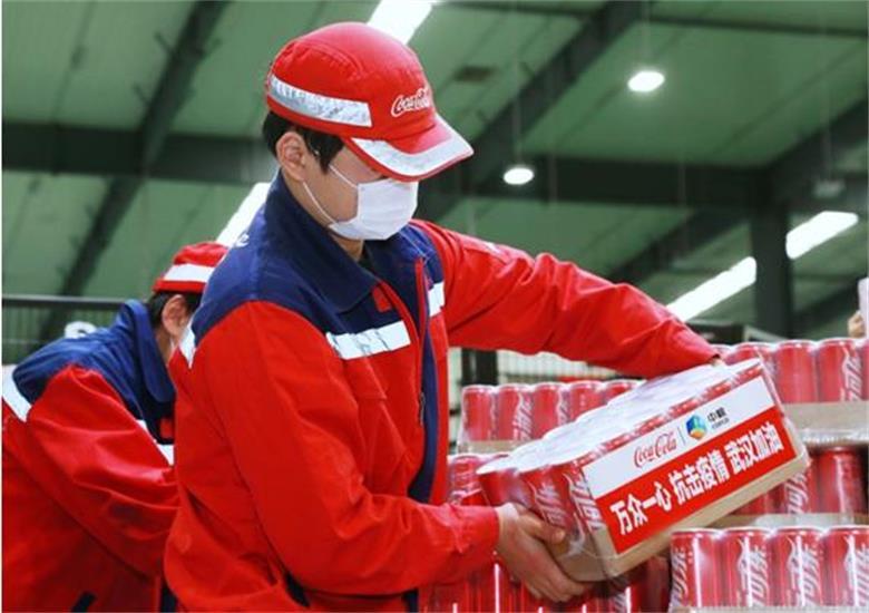 中国食品:新购装瓶厂全部盈利 净利润同比劲增三成