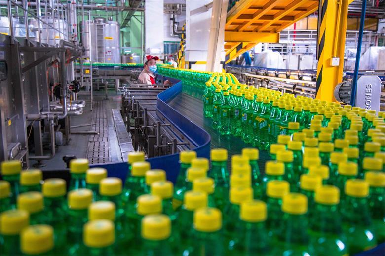 2020年中粮可口可乐10亿利润开局