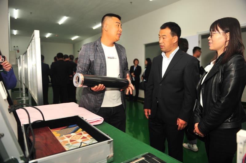 内蒙古首家高端制造业园区正式开园运营