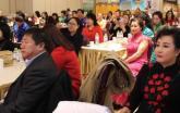 第八届内蒙古职场女性55位精英续写巾帼传奇